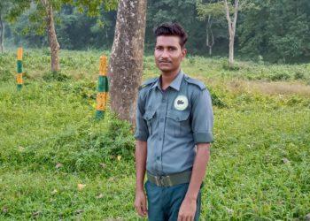 dooars safari guide