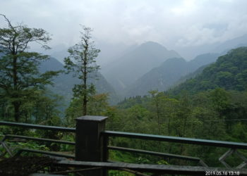 north sikkim package