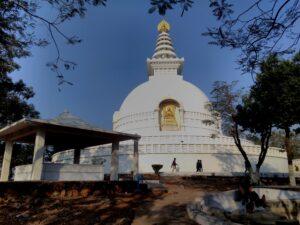Rajgir Nalanda BodhGaya Tour