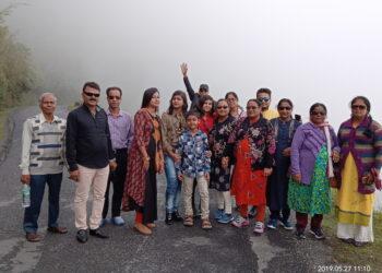 gobhraman holidays/sikkim