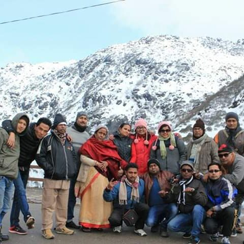 sikkim old silk route package
